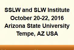 SSLW & SLW Institute