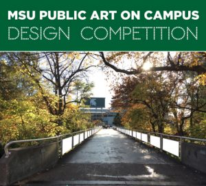 Public Art on Campus Competition