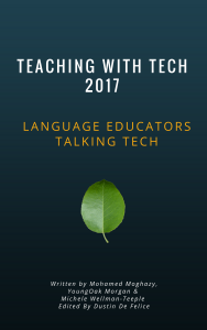 Now Available! Teaching with Tech 2017