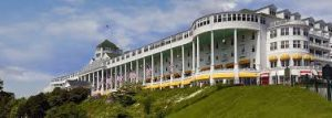 Arts Weekend 2018 @ Grand Hotel  | Mackinac Island | Michigan | United States