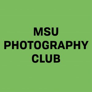 Photography Club First Meeting @ Room 35, Kresge Art Center | East Lansing | Michigan | United States