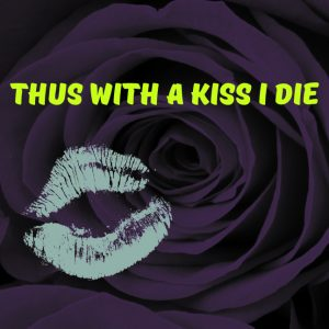 Thus With A Kiss I Die @ MSU Auditorium | East Lansing | Michigan | United States