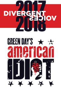 American Idiot @ Pasant Theatre | East Lansing | Michigan | United States
