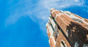 University Interdisciplinary Colloquium @ TBD