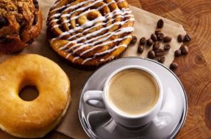 Donuts & Distributions: HLM @ B243 Wells Hall