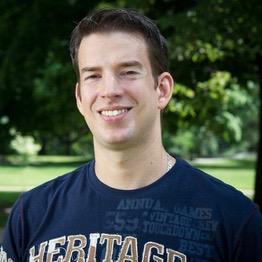 Dustin Crowther's Ph.D. Dissertation Defense @ B342 Wells Hall