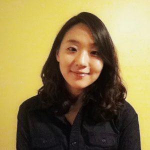 Shinhye Lee's Ph.D. Dissertation Defense @ B243 Wells Hall