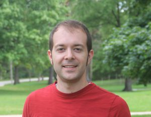 Jeffrey Maloney's Ph.D. Dissertation Defense @ B443 Wells Hall