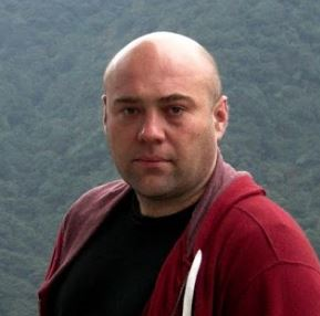 Roman Chepyshko's Ph.D. Dissertation Defense @ B342 Wells Hall