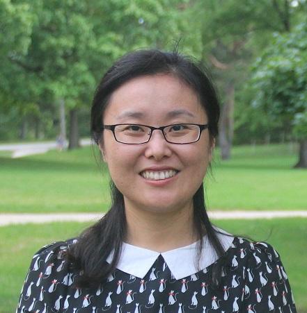 SLS Ph.D. Dissertation Defense: Jie Liu @ B342 Wells Hall