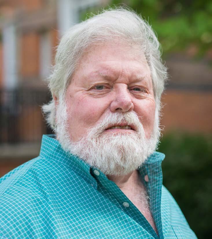 Pat O'Donnell Retirement @ MSU Union Lake Huron Room