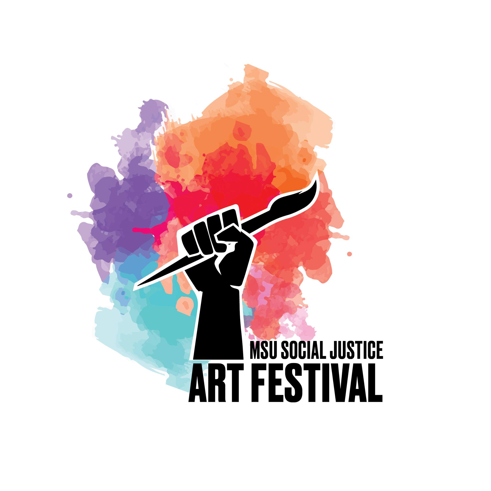 MSU Social Justice Art Festival @ Snyder-Phillips Hall | East Lansing | Michigan | United States