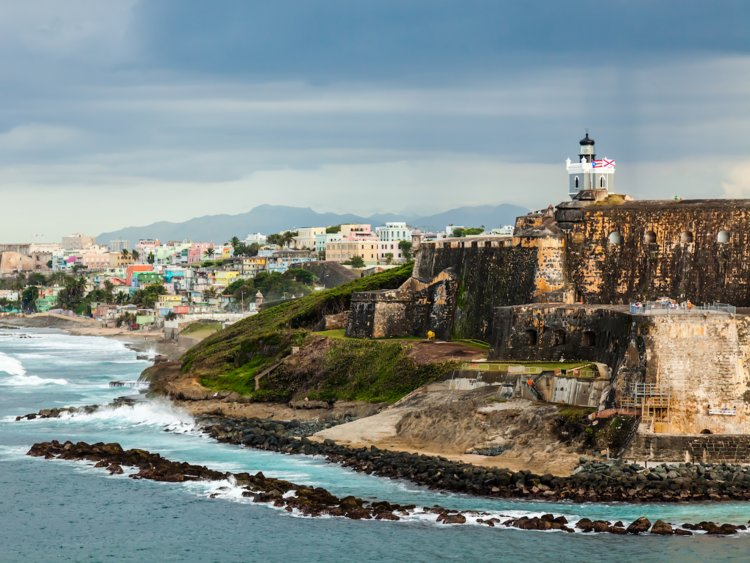 Language, Culture & Service in Puerto Rico Info Session @ Wells B342