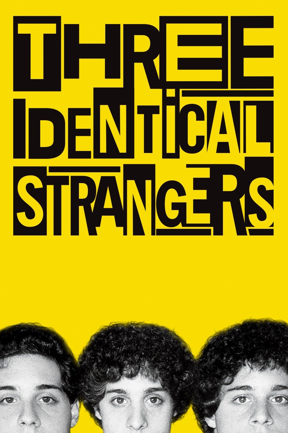 """End-of-Semester Dinner and a Movie: """"Three Identical Strangers"""" + Green Dot Stables @ Wells Hall B-210"""