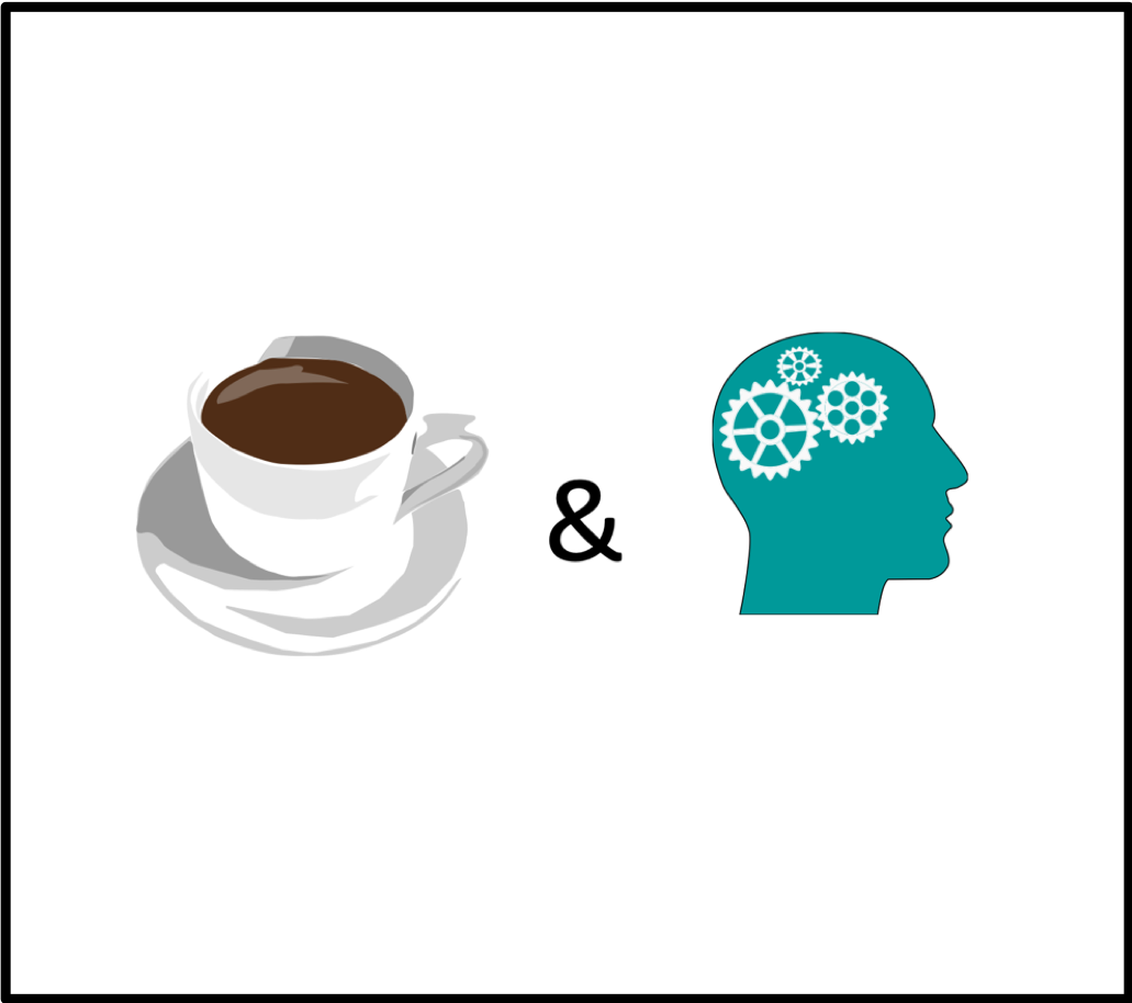 Coffee and Cognition: The First Meeting @ B402 Wells