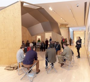 Water School: Speak-In @  Eli and Edythe Broad Art Museum | East Lansing | Michigan | United States