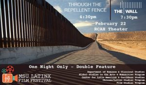 Latinx Film Festival @ Synder-Phillips Hall, RCAH Theatre | East Lansing | Michigan | United States