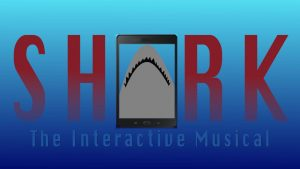 SHARK! The Musical @ Studio 60 Theatre | East Lansing | Michigan | United States