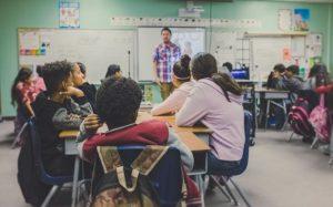 Teacher and Administrator Recruitment Fair @ Breslin Center