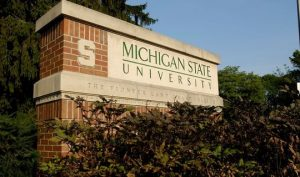 MSU Graduate & Law School Fair 2019 @ Spartan Stadium | East Lansing | Michigan | United States