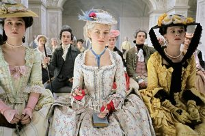 MSU Film Collective: MARIE ANTOINETTE @ B122 Wells Hall | East Lansing | Michigan | United States