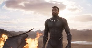 MSU Film Collective: BLACK PANTHER @ B122 Wells Hall | East Lansing | Michigan | United States