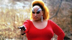 MSU Film Collective: PINK FLAMINGOS @ B122 Wells Hall | East Lansing | Michigan | United States