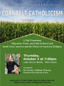 Cornbelt Catholicism