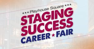 Staging Success Career Fair @ Playhouse Square | Cleveland | Ohio | United States