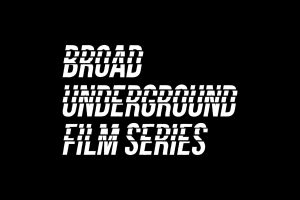 Broad Underground || Universal Archive: A selection of films by William Kentridge @ Eli and Edythe Broad Art Museum | East Lansing | Michigan | United States