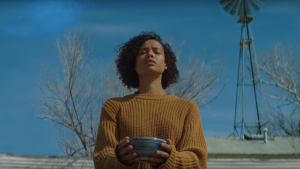 MSU Film Collective: FAST COLOR @ B122 Wells Hall | East Lansing | Michigan | United States