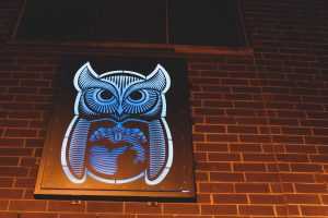 SAGA: Discover the World Through Storytelling @ Blue Owl Coffee | East Lansing | Michigan | United States