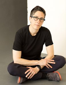Alison Bechdel and Dykes to Watch Out For @ MSU Library | East Lansing | Michigan | United States