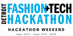 Detroit Fashion + Tech Hackathon