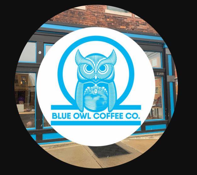 SoSLAP Sip and Stroll @ Meet at Blue Owl Coffee in East Lansing | East Lansing | Michigan | United States