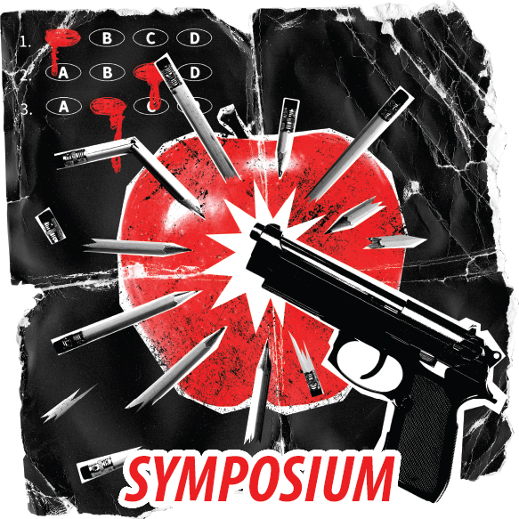 Punk rock symposium on gun violence cal events search for fandeluxe Image collections