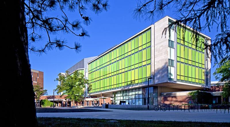 SLRF PRACTICE TALKS: Round 2: Maloney; Johnston; He & Li; Zhang: 1-3 PM, B243 @ B243 Wells Hall | East Lansing | Michigan | United States