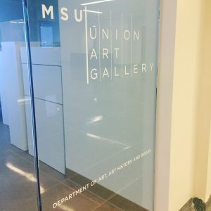 MSU Union Art Gallery Opening @ MSU Union | East Lansing | Michigan | United States