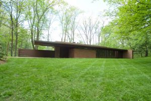 DOCOMOMO-Michigan, A Date with Modernism @ Michigan Historical Museum | Lansing | Michigan | United States