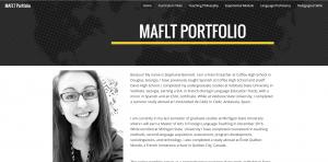 Alumni Profile: Meet Stephanie Bennett