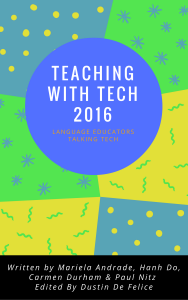 Coming Soon! Teaching with Tech