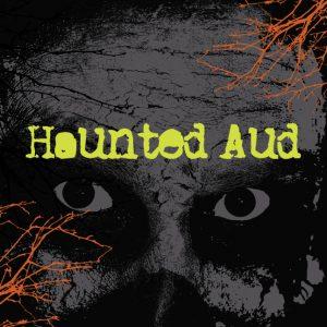 Haunted AUD Planning Meeting @ MSU Auditorium, Room 12   East Lansing   Michigan   United States