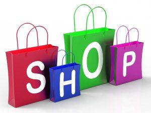 Outlet Shopping at Birch Run @ Birch Run Premium Outlets   Birch Run   Michigan   United States