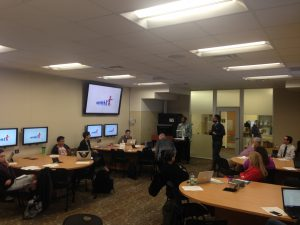 Getting Started with Content Management Systems and Web Publishing @ REAL Classroom, 3 W Instruction Room | East Lansing | Michigan | United States