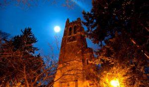 ELC Extended Orientation Workshop: Haunted MSU @ Wells Hall B122 | East Lansing | Michigan | United States