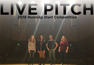 MSU Music Running Start Competition Live Pitch @ Hart Recital Hall   East Lansing   Michigan   United States