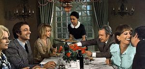 MSU Film Collective: THE DISCREET CHARM OF THE BOURGEOISIE @ B122 Wells Hall   East Lansing   Michigan   United States