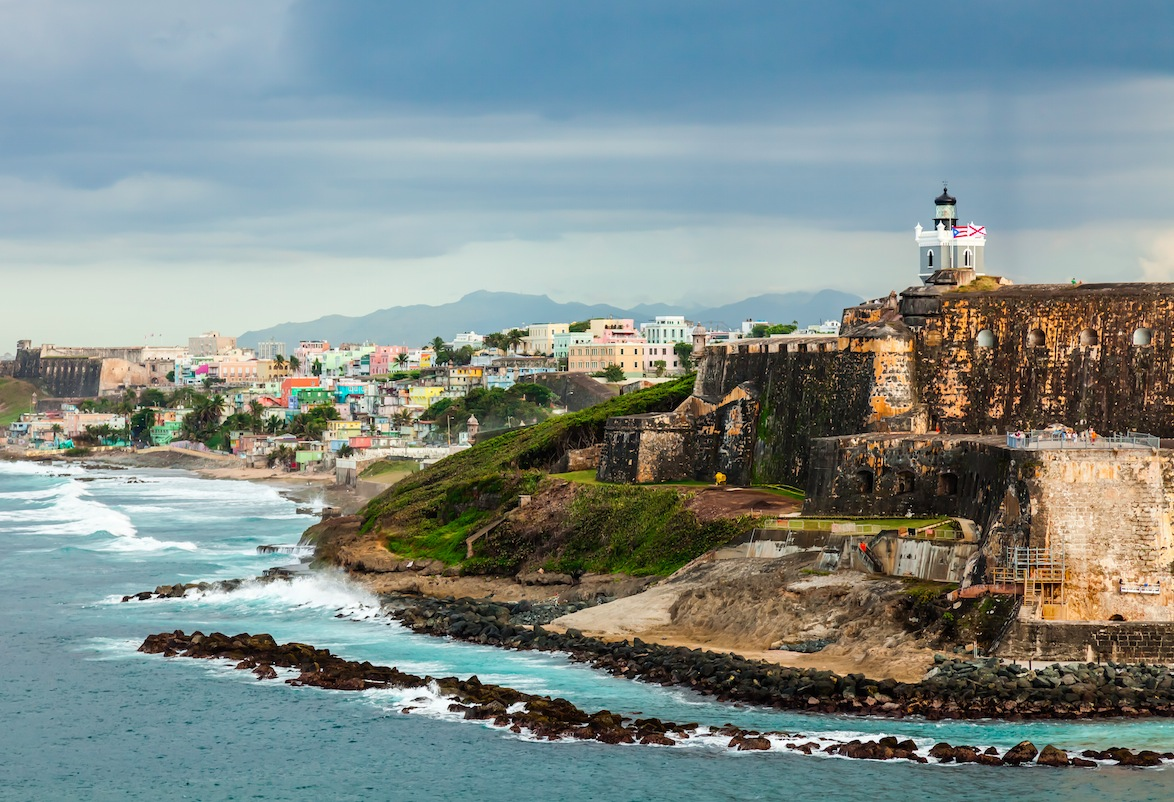 Language, Culture & Service in Puerto Rico Info Session @ B443 Wells Hall