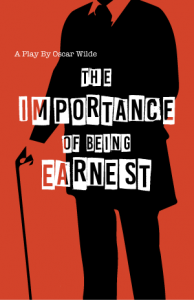 The Importance of Being Earnest - Summer Circle Theatre @ MSU Auditorium Courtyard | East Lansing | Michigan | United States