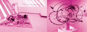 International Sculpture Day @ Kresge Art Center, Sculpture Annex | East Lansing | Michigan | United States